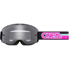 O'Neal B-20 Goggles, proxy-black/pink-gray